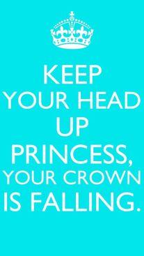 crownisfalling